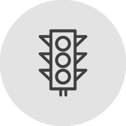 Serviços - Semáforo
