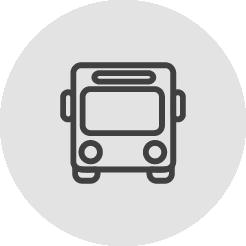 Serviços - Transporte Coletivo